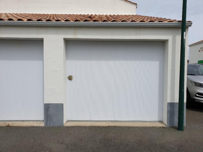 Vente maison / villa Saint gilles croix de vie 206700€ - Photo 6
