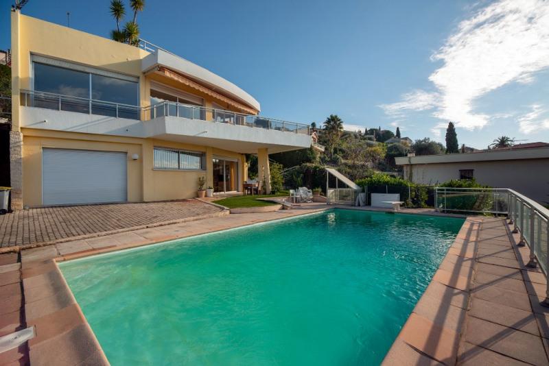 Vente de prestige maison / villa Nice 1100000€ - Photo 1