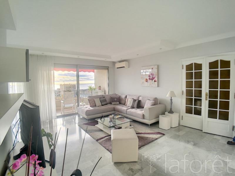 Vente appartement Beausoleil 799000€ - Photo 1