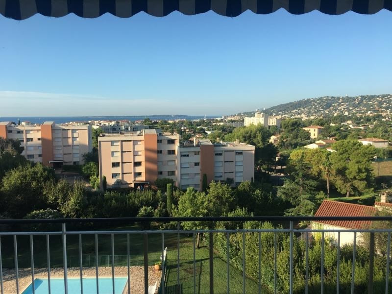 Vente appartement Antibes 332 000€ - Photo 2