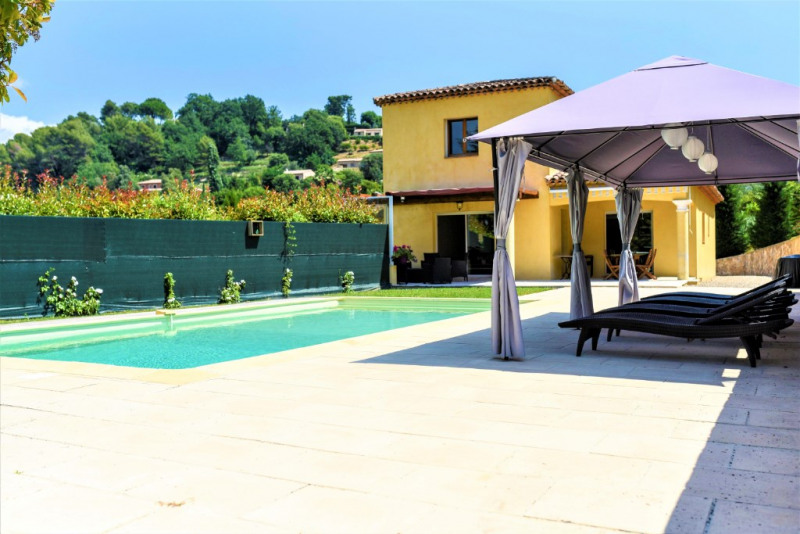 Deluxe sale house / villa St paul de vence 790 000€ - Picture 2