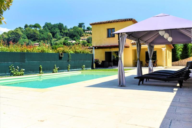 Deluxe sale house / villa St paul de vence 790000€ - Picture 2