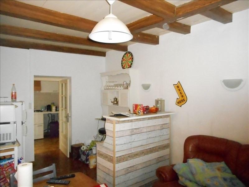 Location maison / villa Melle 480€ CC - Photo 2