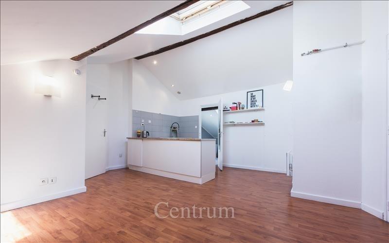 Vente appartement Metz 89000€ - Photo 3