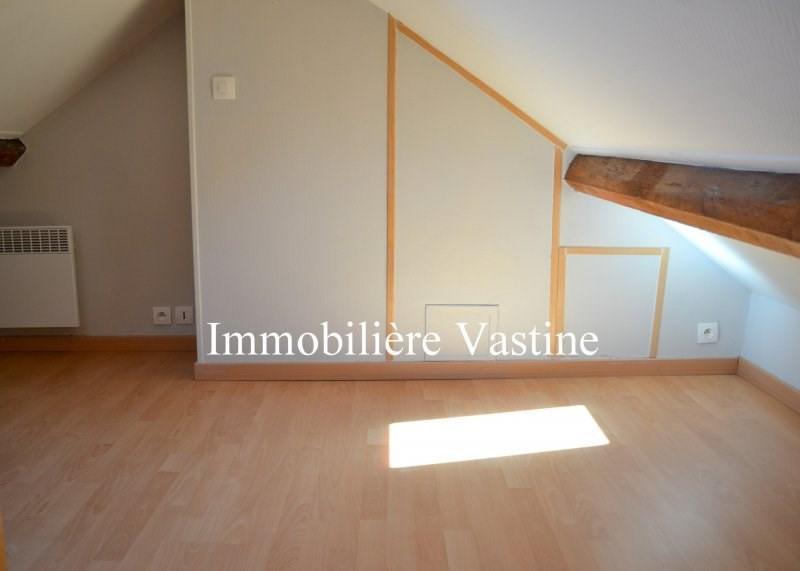 Sale house / villa Senlis 117000€ - Picture 7