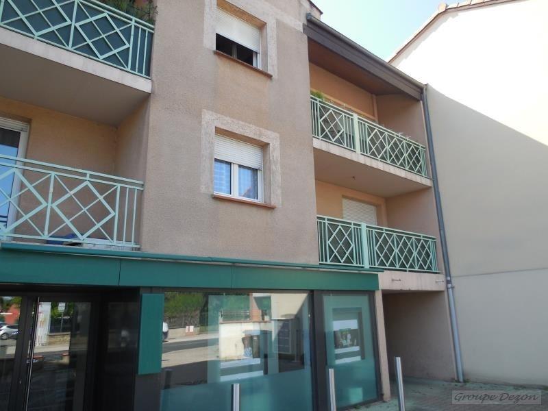 Vente appartement Aucamville 119000€ - Photo 1