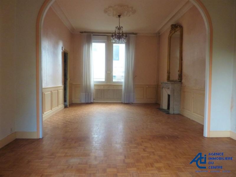 Sale house / villa Pontivy 210000€ - Picture 5