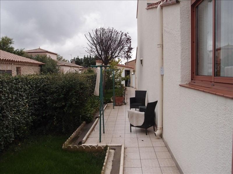 Sale house / villa Canet en roussillon 525000€ - Picture 4