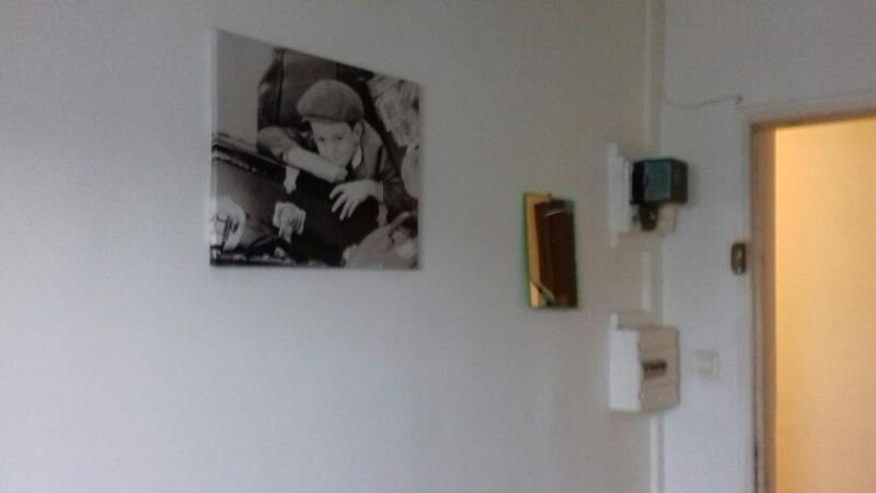 Vente appartement Paris 2ème 76000€ - Photo 2