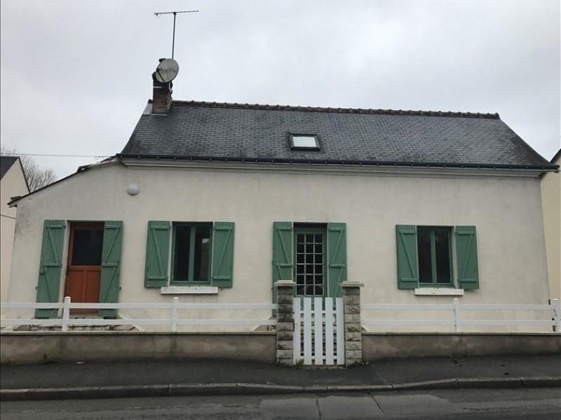 Vente maison / villa Monts 121000€ - Photo 1