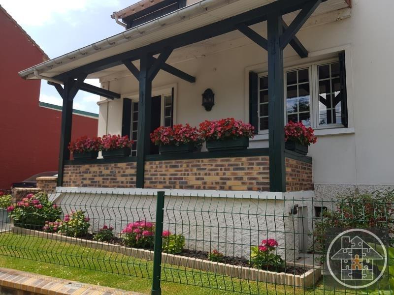 Vente maison / villa Clairoix 168000€ - Photo 1