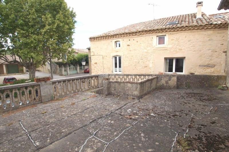 Verkoop  huis Uzes 109000€ - Foto 3