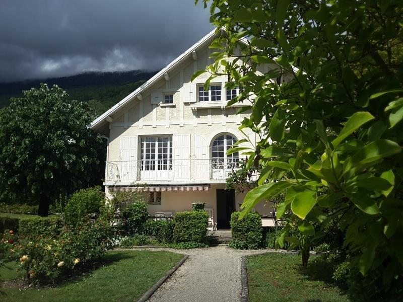 Deluxe sale house / villa Le bourget du lac 680000€ - Picture 5