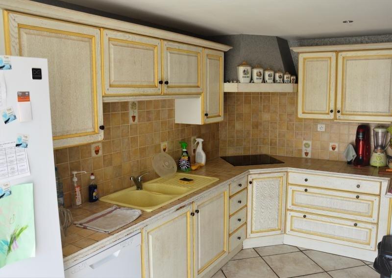 Sale house / villa Jourgnac 222600€ - Picture 6