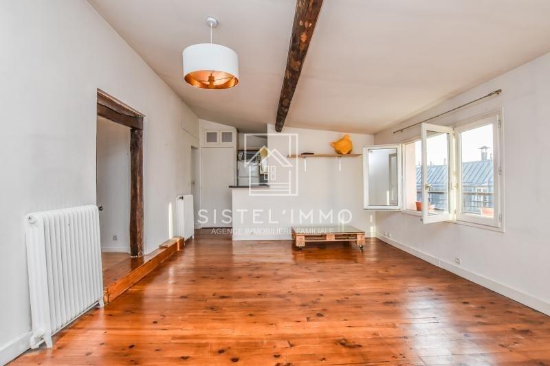 Vente appartement Paris 9ème 630000€ - Photo 2