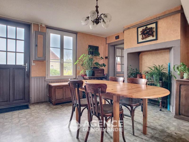 Vente maison / villa La ferte-frenel 80000€ - Photo 3