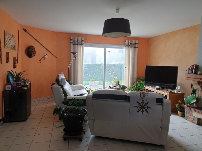 Vente maison / villa Azay le brule 228000€ - Photo 4