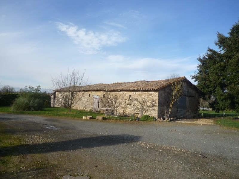 Vente maison / villa St martin de st maixent 147000€ - Photo 4