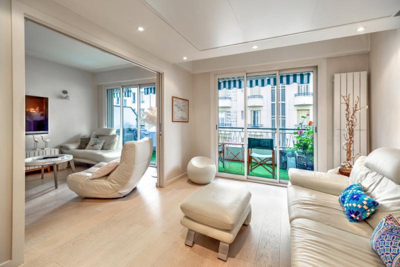 Vente appartement Nice 469000€ - Photo 5