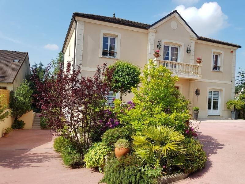 Vente de prestige maison / villa Verrieres le buisson 1683000€ - Photo 1