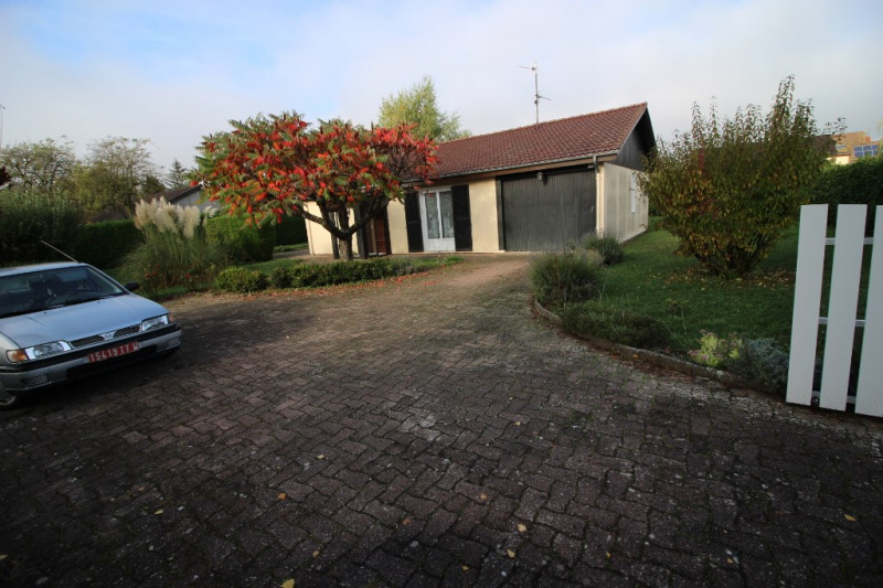 Sale house / villa Segny 480 000€ - Picture 1