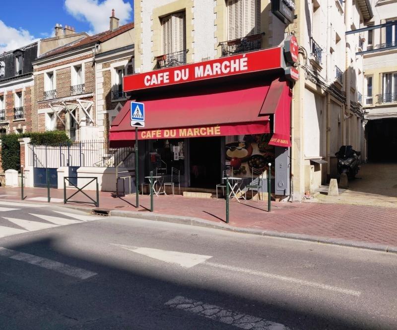 Commercial property sale shop Clamart 130000€ - Picture 6