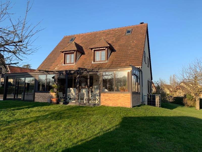 Sale house / villa Tourny 263000€ - Picture 1