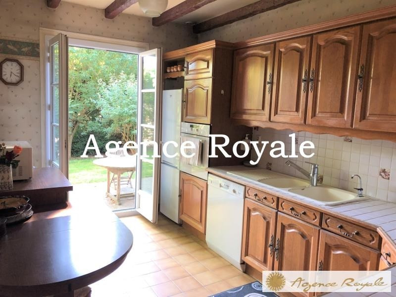 Vente maison / villa Marly le roi 695 000€ - Photo 7