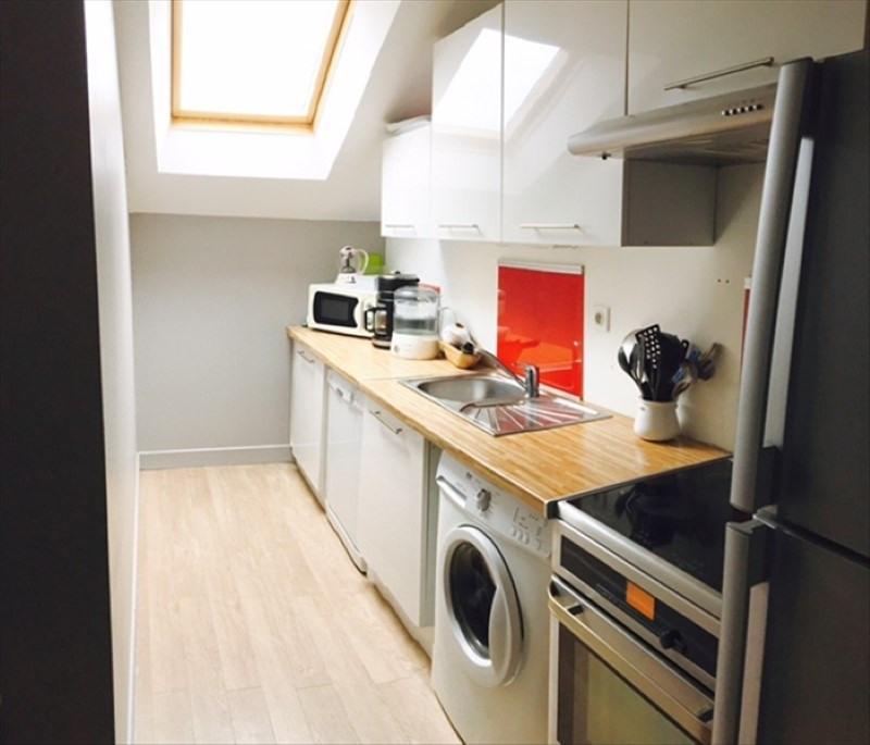 Sale apartment Moulins 84000€ - Picture 2