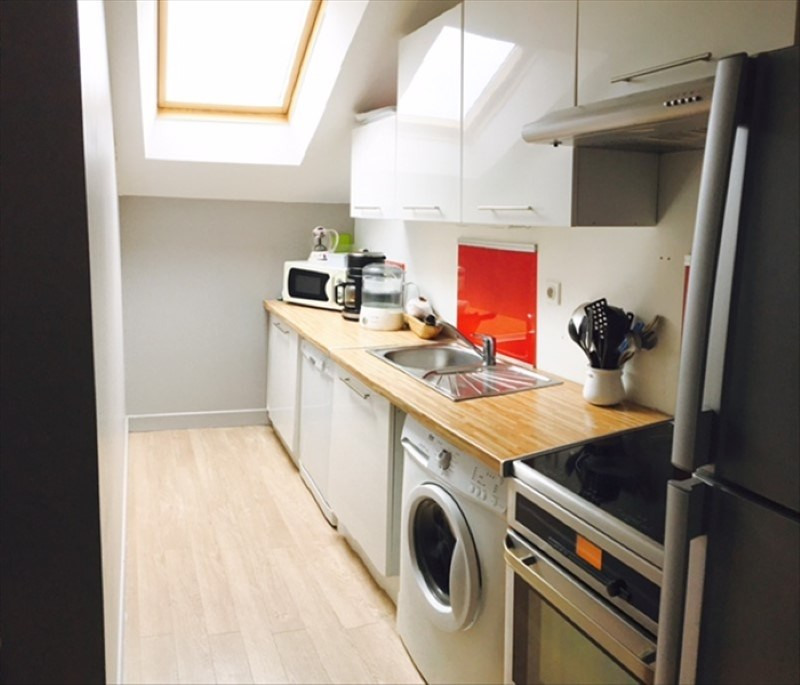 Vendita appartamento Moulins 84000€ - Fotografia 2