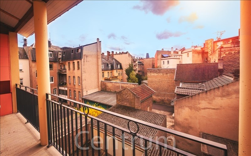 Vente de prestige appartement Thionville 399 900€ - Photo 7
