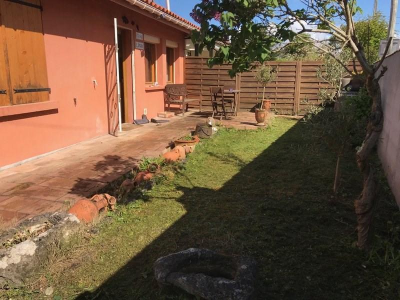 Vente maison / villa La teste 325000€ - Photo 1