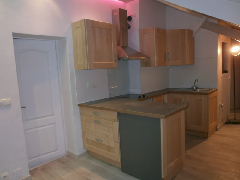 Location appartement Montmorency 850€ CC - Photo 1