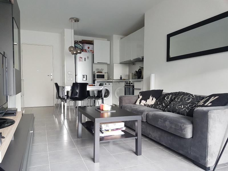 Alquiler  apartamento Septèmes les vallons 680€ CC - Fotografía 1