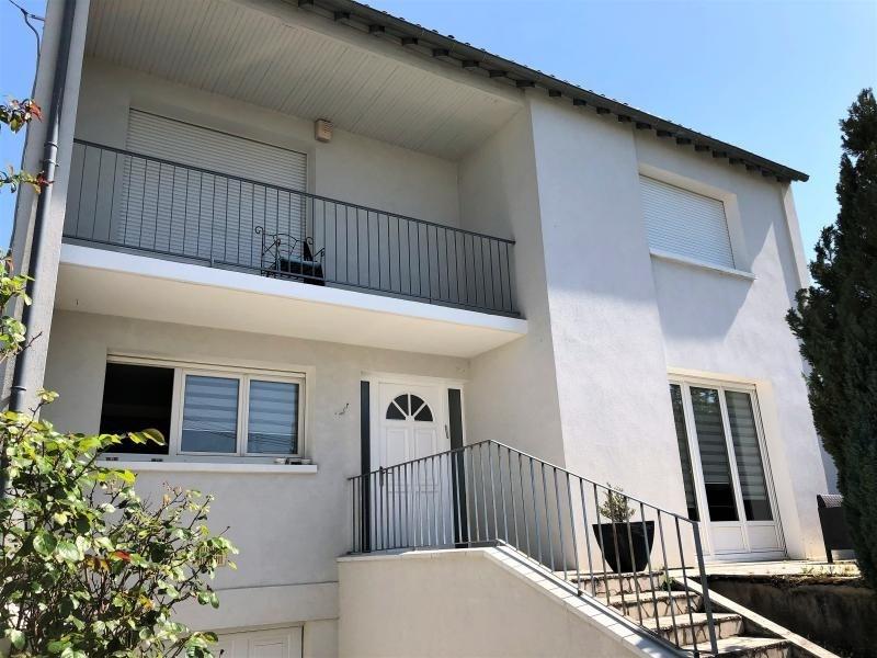 Sale house / villa St leu la foret 514000€ - Picture 2