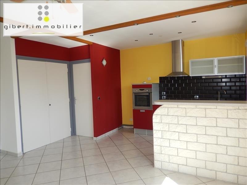 Rental apartment Le puy en velay 461,79€ CC - Picture 8
