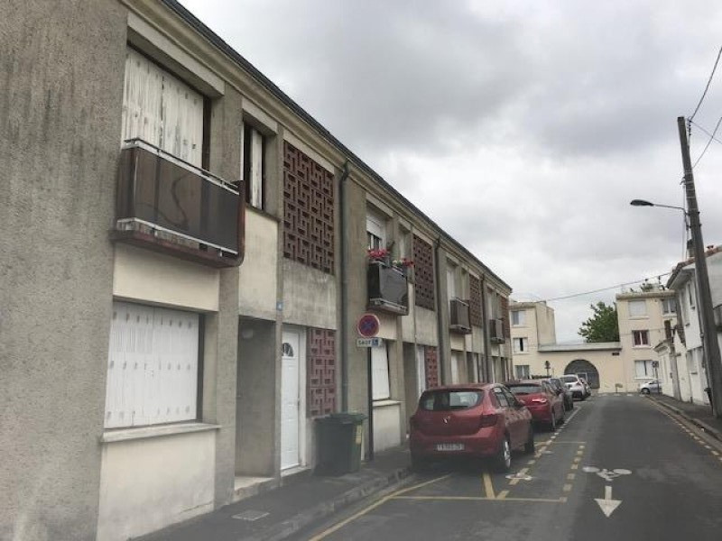 Vente appartement Bordeaux 134 000€ - Photo 1