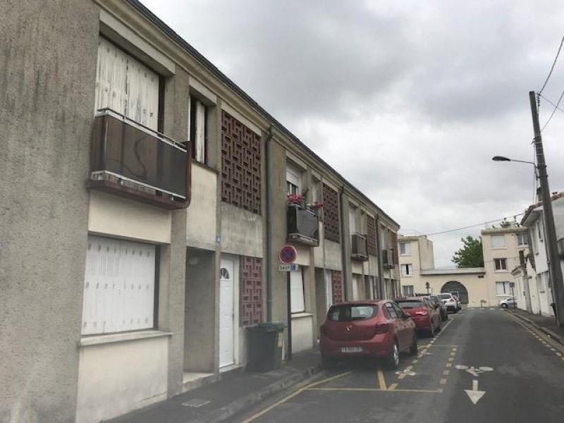Vente appartement Bordeaux 402000€ - Photo 1