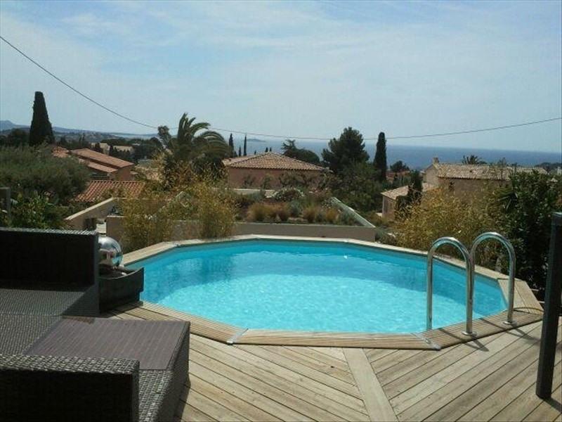 Deluxe sale house / villa Bandol 699000€ - Picture 2