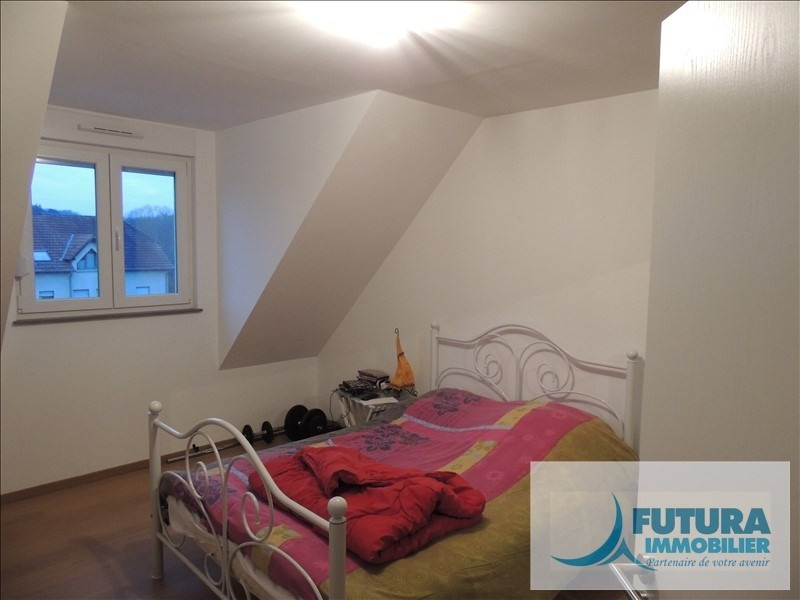Deluxe sale apartment Woustviller 173 000€ - Picture 8