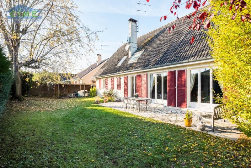 Sale house / villa Ballainvilliers 555000€ - Picture 11