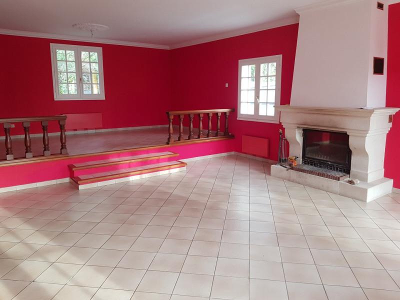 Sale house / villa Eyzin pinet 400000€ - Picture 12