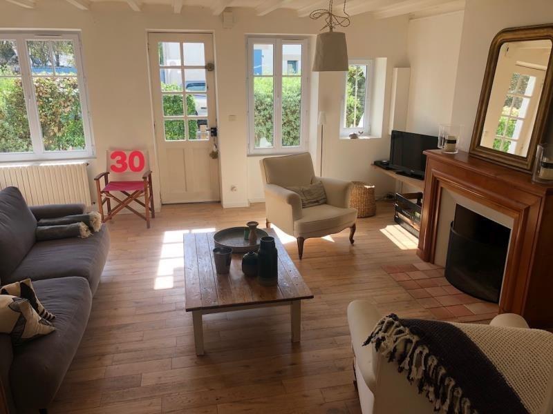 Престижная продажа дом Le pouliguen 963480€ - Фото 2
