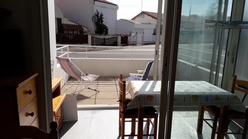 Sale apartment Jard sur mer 97000€ - Picture 3