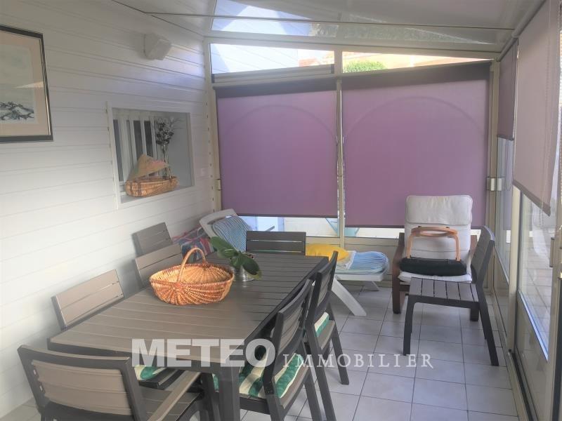Vente maison / villa Les sables d'olonne 377400€ - Photo 3
