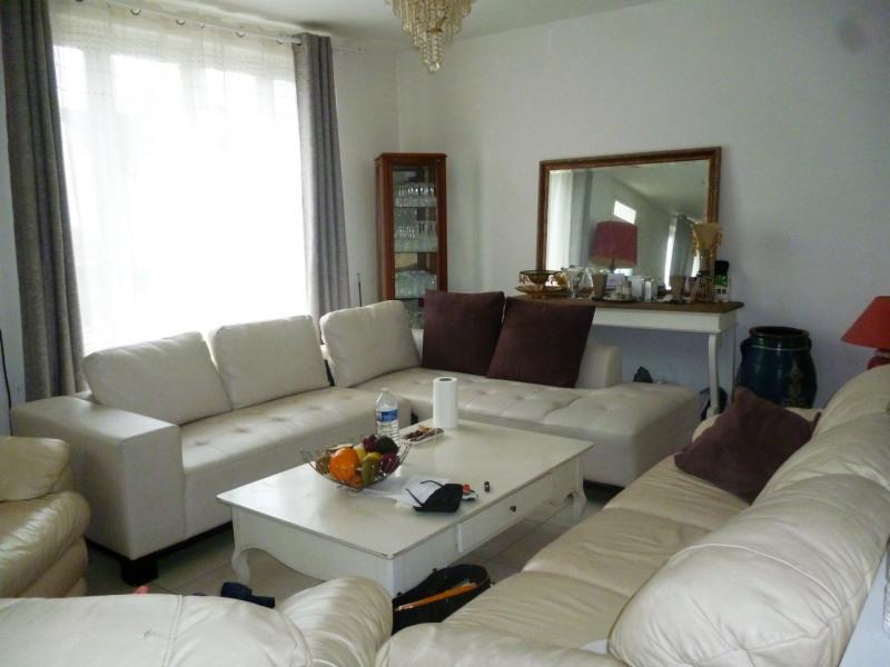 Vente maison / villa Bondy 419500€ - Photo 3
