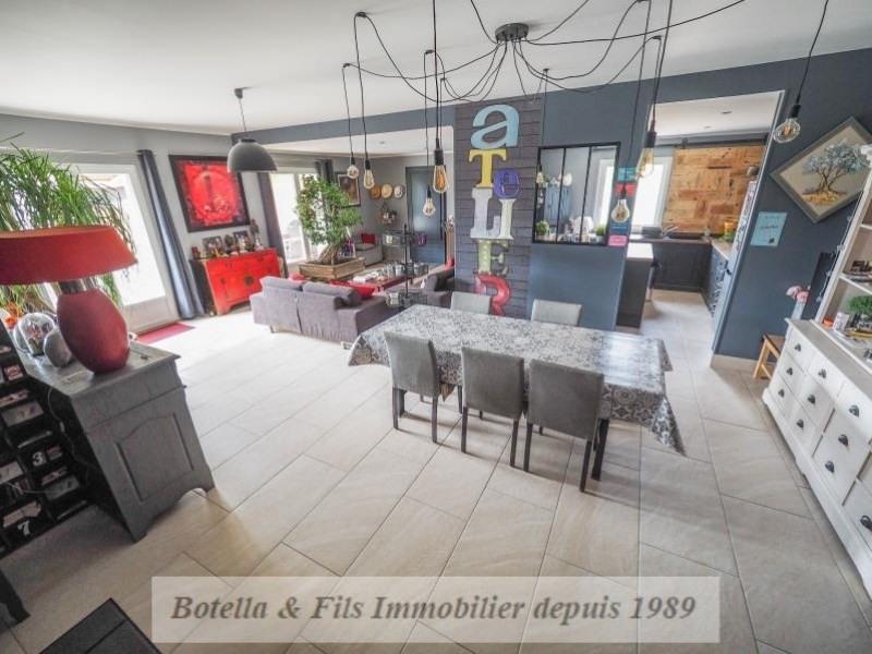 Immobile residenziali di prestigio casa Uzes 525000€ - Fotografia 2