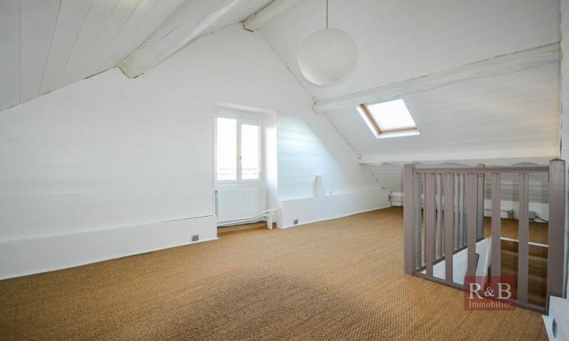 Vente maison / villa Villepreux 279000€ - Photo 7