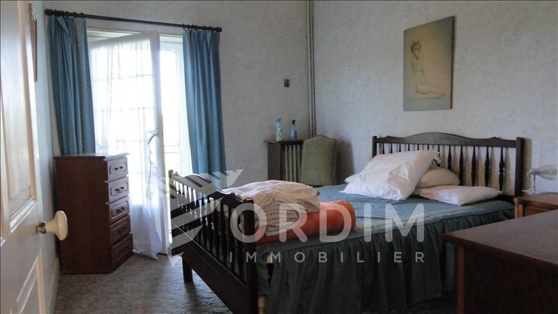 Vente maison / villa Toucy 149600€ - Photo 10