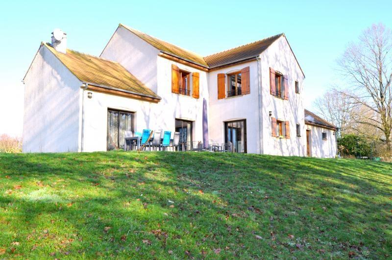 Sale house / villa Forges les bains 543250€ - Picture 19